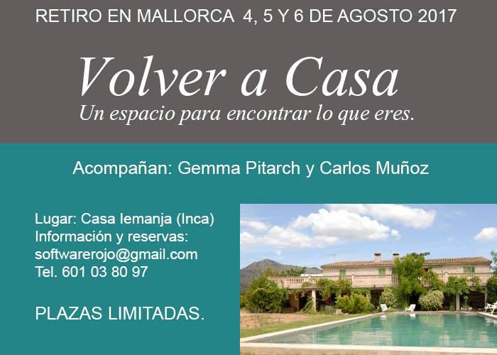 Volver a Casa Mallorca