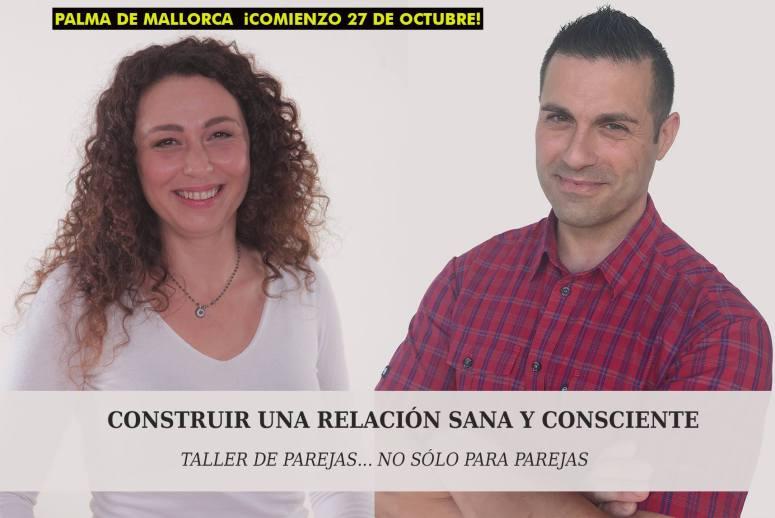 cartel talles de parejas